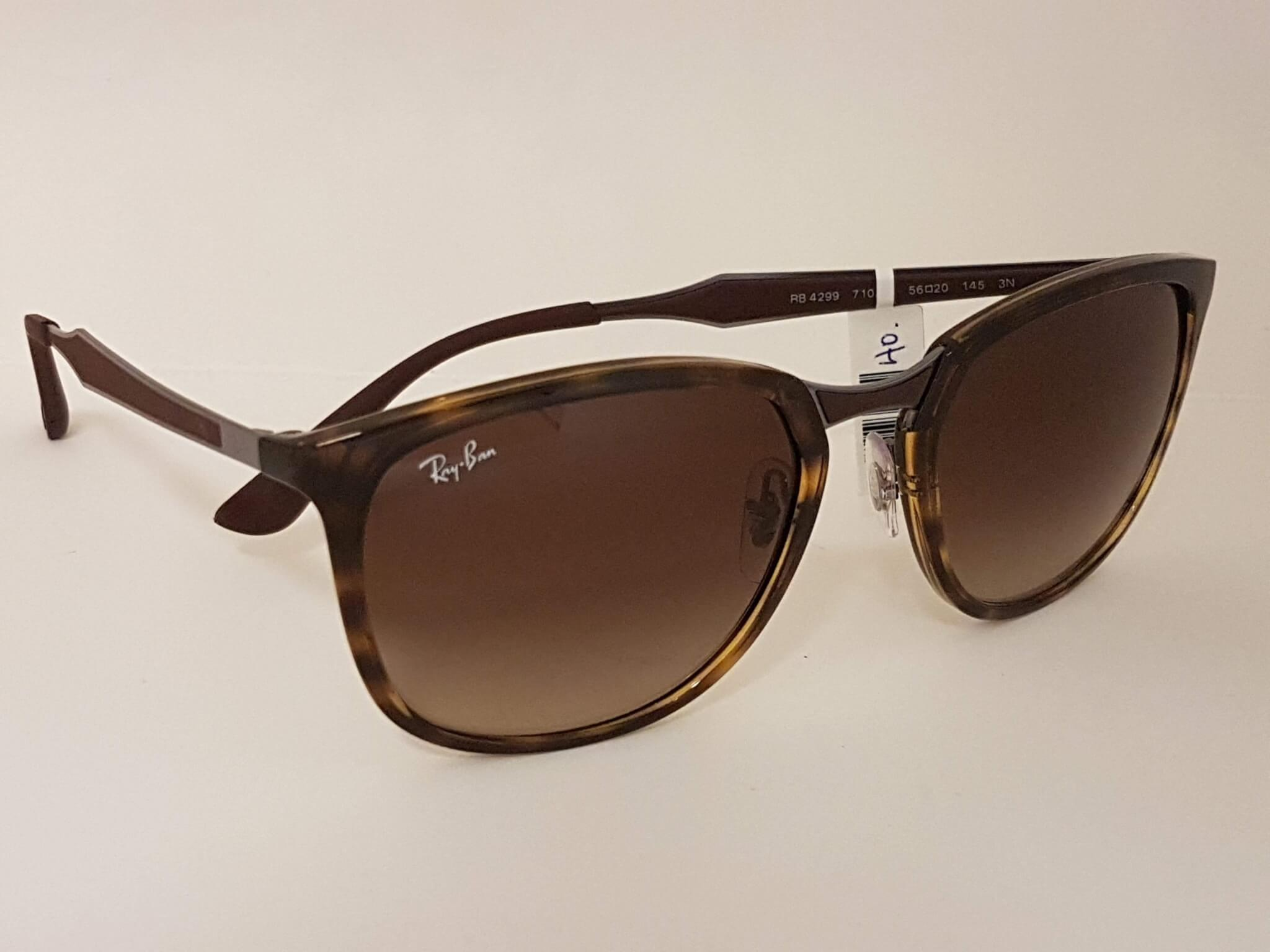 50127f8947 Ray-Ban solbrille 4299 – Gol Optikk